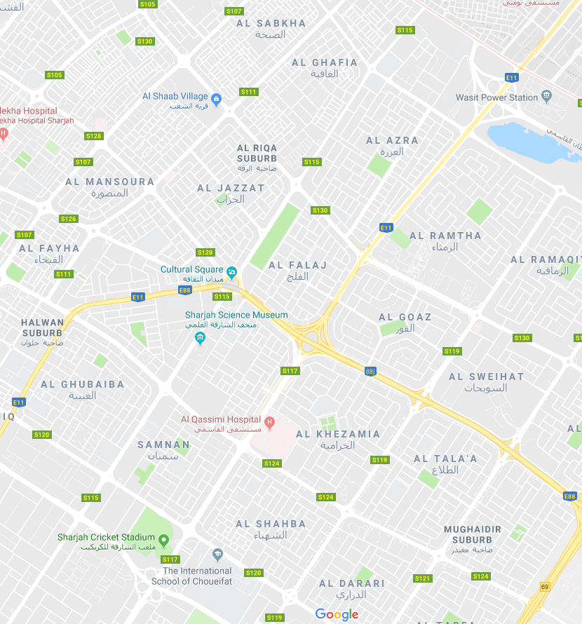 police station location