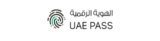 uae pass logo